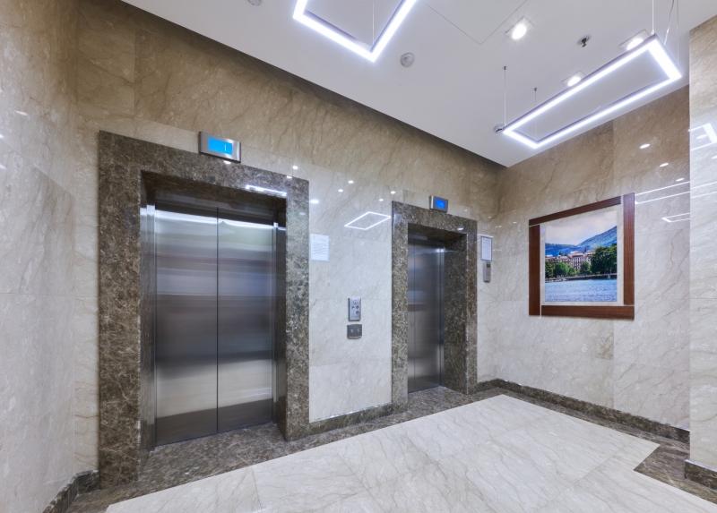 Продажа 2-комнатной новостройки, Москва, Новый Арбат,  32