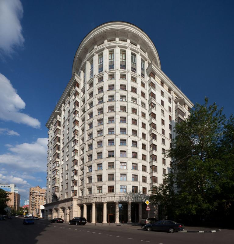 Продажа коммерческой недвижимости, 11м <sup>2</sup>, Москва, Малый Новопесковский переулок 8
