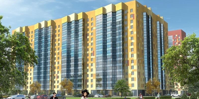 Объявление №49850284: Продаю 2-комнатную квартиру с  отделкой в новом жилом комплексе