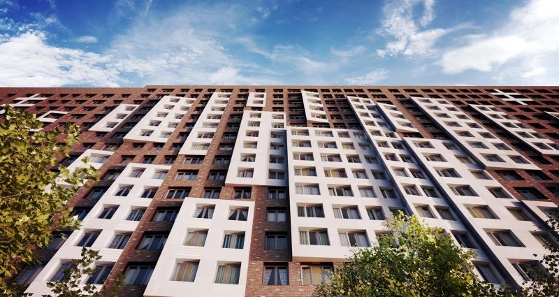 Продажа 2-комнатной новостройки, Москва, Родниковая,  30