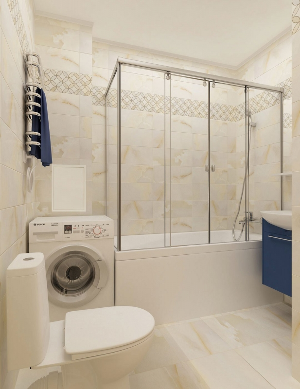 Объявление №49850650: 1-комнатная квартира с  отделкой в новом ЖК