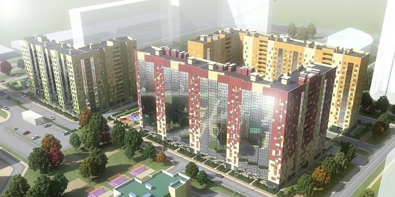 Объявление №49824373: Продаю двухкомнатную квартиру с  отделкой в новостройке