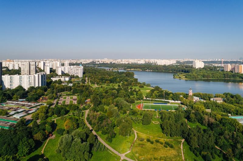 Продажа 4-комнатной новостройки, Москва, Ореховый бульвар,  влд.24