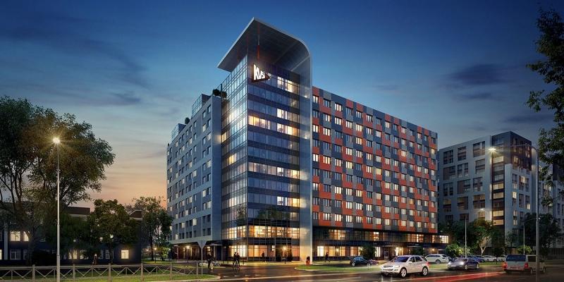 Объявление №50506058: Продаю 2-комнатную квартиру с  отделкой в новом ЖК