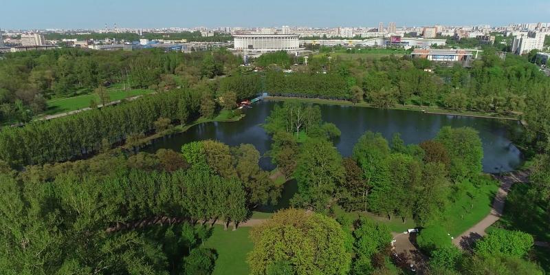 Продажа 1-комнатной новостройки, Санкт-Петербург, Благодатная,  57