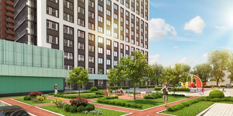 Объявление №50602958: Продаю 2-комн. квартиру с  отделкой в новом жилом комплексе