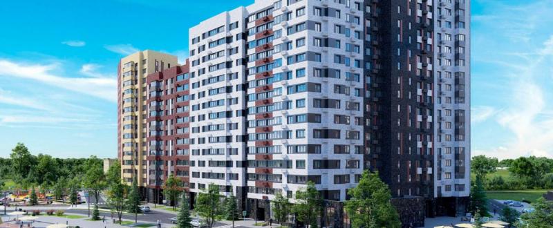 Квартира на продажу по адресу Россия, Московская область, Мытищинский, Мытищи, Центральная, 4